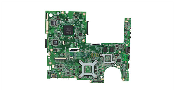 Laptop Main Board Repair
