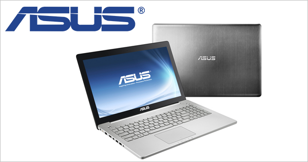 Asus Laptop Repair
