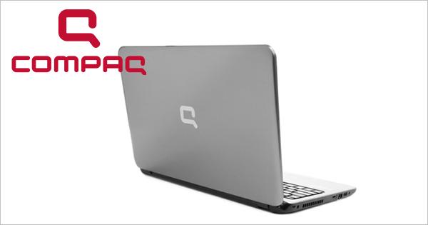 Compaq Laptop Repair
