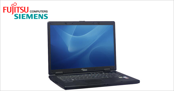 Siemens Laptop Repair