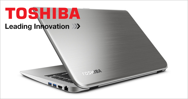 Toshiba Laptop Servisi